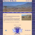 Rocking H Ranch