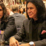 Nick & Gene Simmons